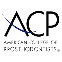 american college of prosthodontics