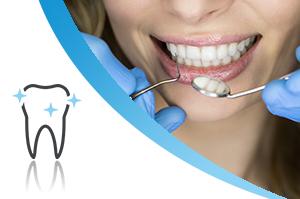 Dental Hygiene Therapy