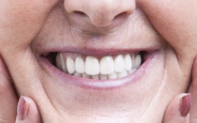 Teeth and Mouth Care for Seniors