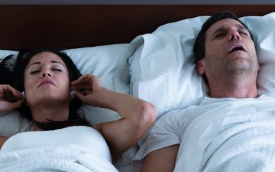 Is snoring the bane of your life?