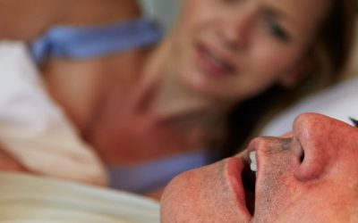 Treatment for Snoring & Obstructive Sleep Apnoea (OSA)