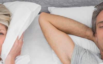 Sleep Apnea & Snoring Partner's Guide