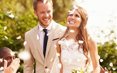 Cosmetic Dentistry Dublin: Walk Down the Aisle with a Beautiful Smile