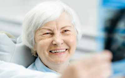 Women & Dental Health: looking after your teeth as you get older